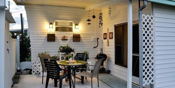 001 Wide1 575x290 - VERY VERY LOW LOT RENT - COME and SEE THIS CUTE PLACE