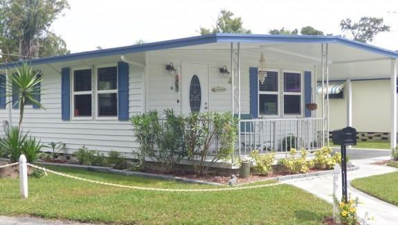 001 Wide3 575x325 - VERY NICE COTTAGE MOBILE HOME - COME AND SEE IT- YOU'LL LOVE IT!