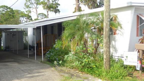 Used Mobile Home For Sale