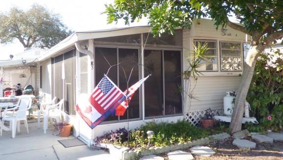 Used Mobile Home For Sale - Seminole, FL