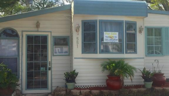 Used Mobile Home For Sale 201603 001 575x325 - TURN KEY HOME!!