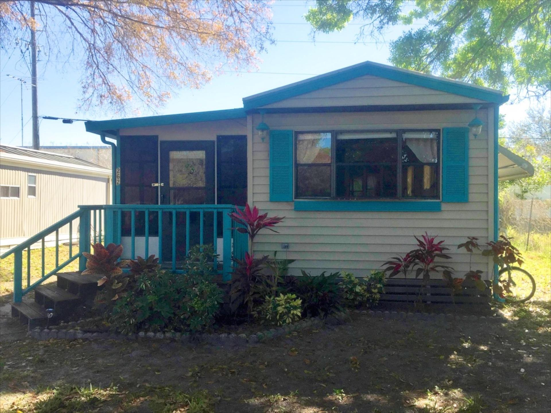 Mobile Home Parks In Florida For All Ages