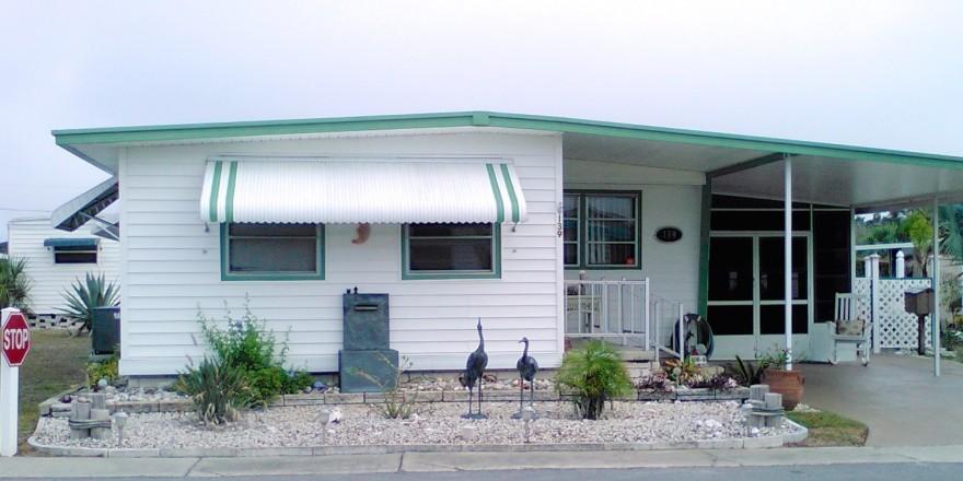 Mobile Home For Sale  Dunedin, FL Grand Bay 139