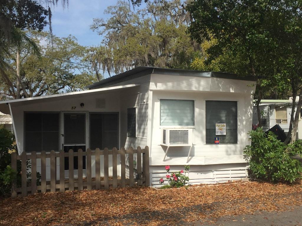 Largo, FL West Bay Oaks #57