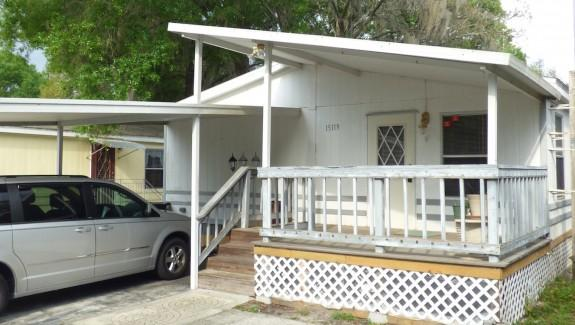 Used Mobile Home For Sale - Tampa, FL