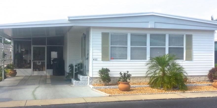 Dunedin Fl Beach Homes For Sale