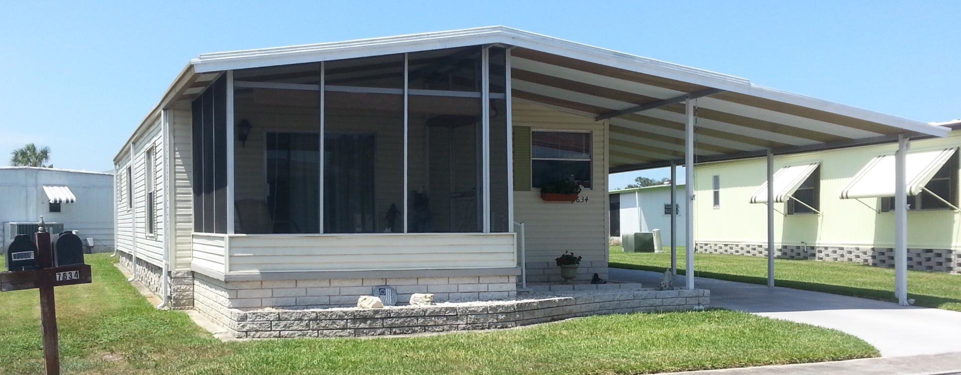 Mobile Homes For Sale In Wildwood Fl