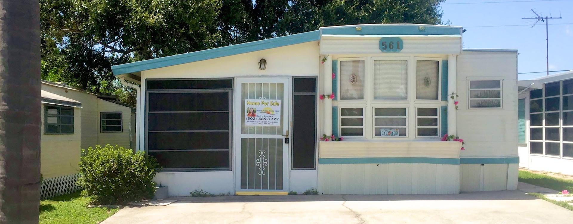 Family Mobile Home Parks Sarasota