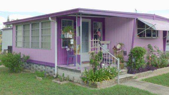 Used Mobile Home For Sale - New Port Richey, FL