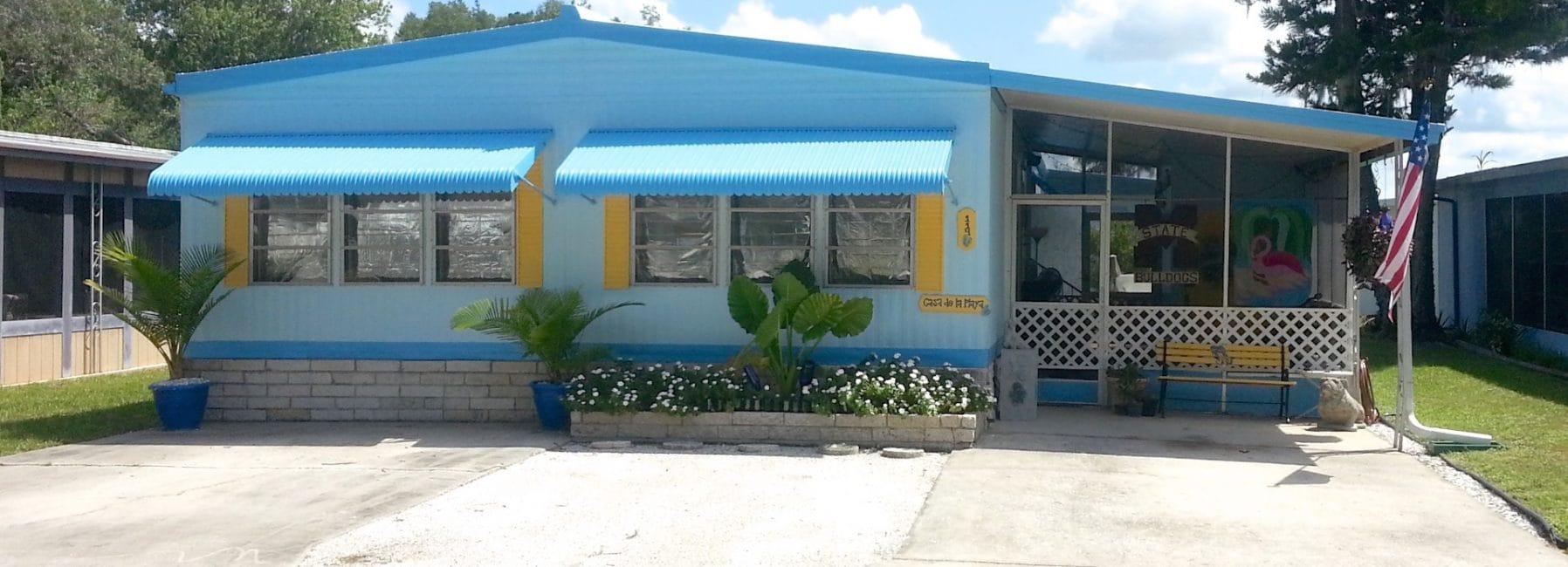 Used Mobile Home For Sale - Tarpon Springs, FL