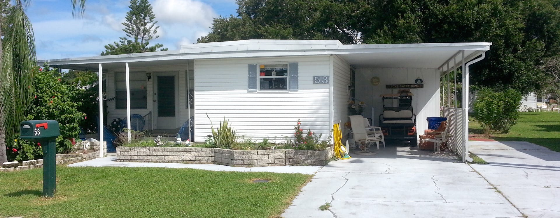 Mobile home for sale dunedin fl lone pine 53 - How long do modular homes last ...