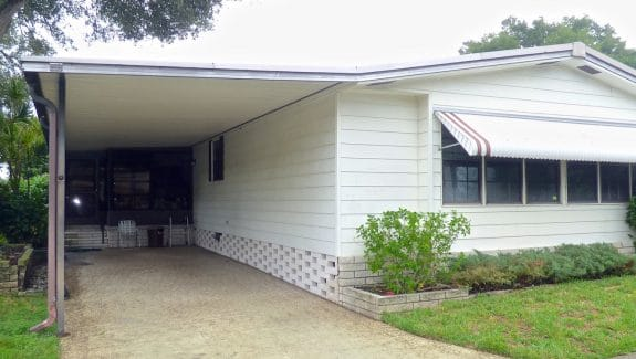 Used Mobile Home For Sale - Palm Harbor, FL