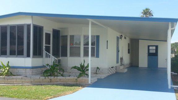 Used Mobile Home For Sale - Hudson, FL