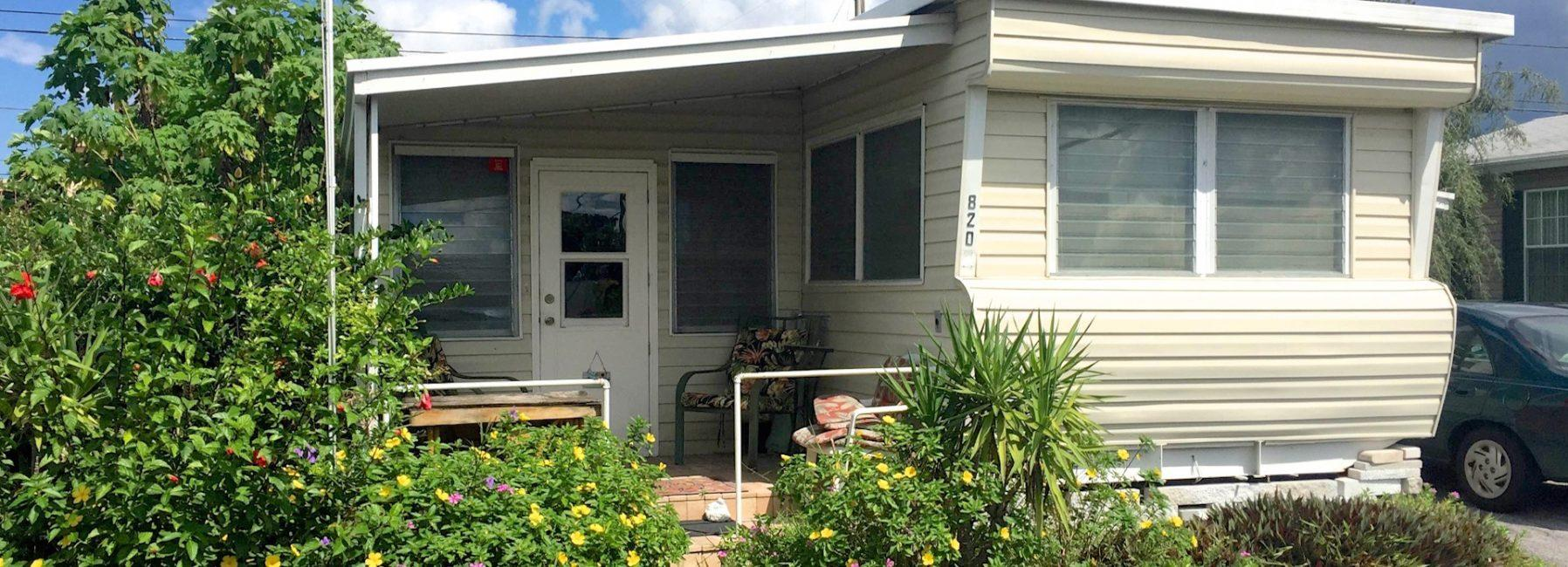 Mobile homes for sale in florida sunset mobile home sales for Icf homes for sale in florida