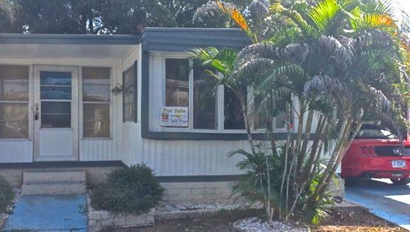 Used Mobile Home For Sale - Largo, FL