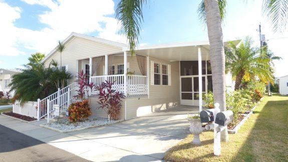 Used Mobile Home For Sale - Dunedin, FL