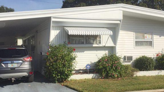 Used Mobile Home For Sale - Clearwater, FL
