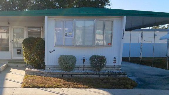 Used Mobile Home For Sale - Pinellas Park, FL