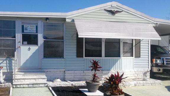 Used Mobile Home For Sale - Hudson, FL