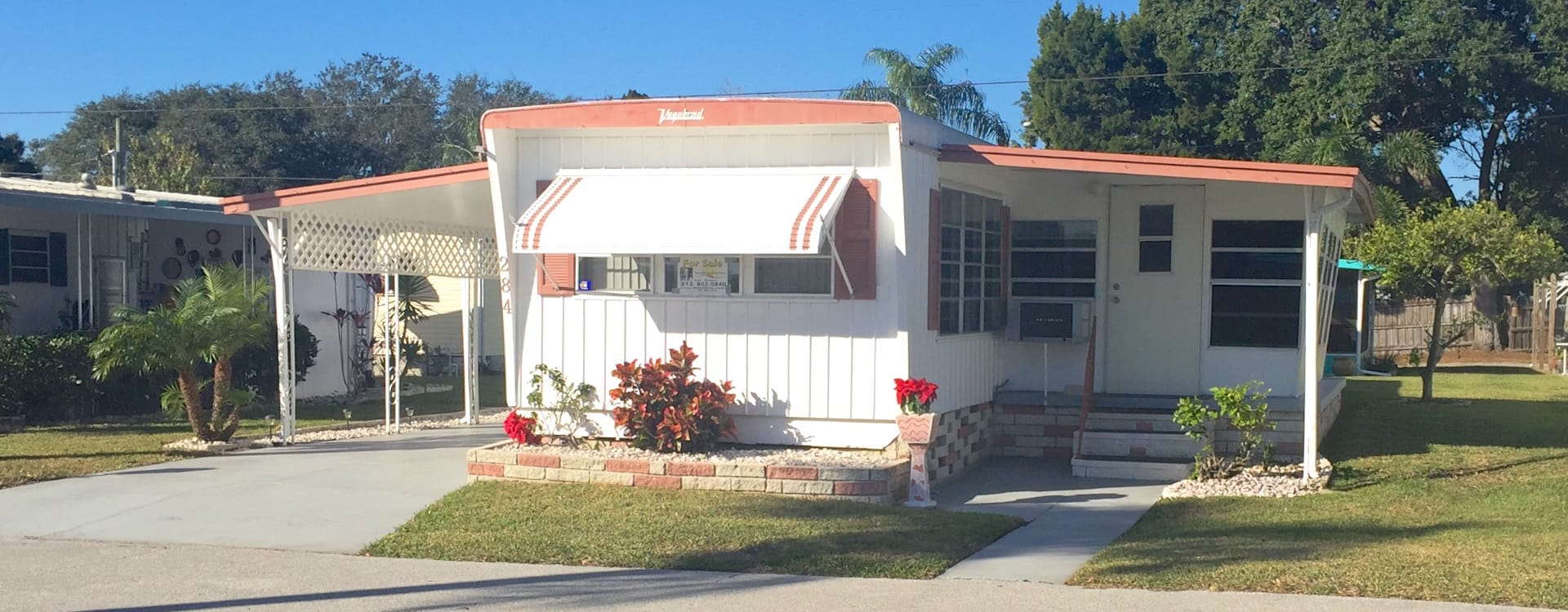 Boulevard Mobile Home Park Clearwater Fl