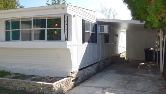 Used Mobile Home For Sale - Dunedin, FL