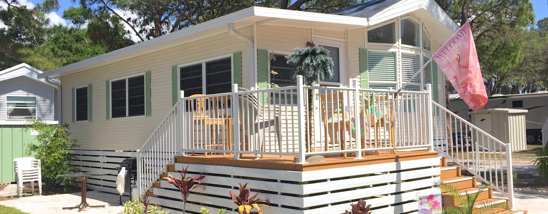 mobile home for sale dunedin fl dunedin rv resort 117