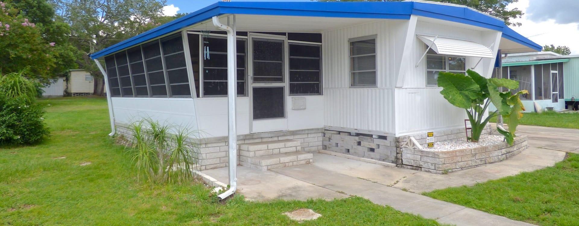 Dunedin Waterfront Property For Sale