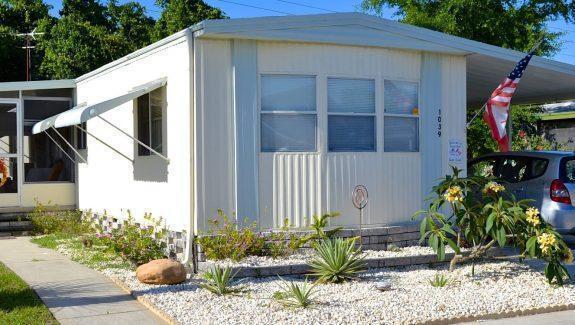 used-mobile-home-for-sale-tarpon springs-fl
