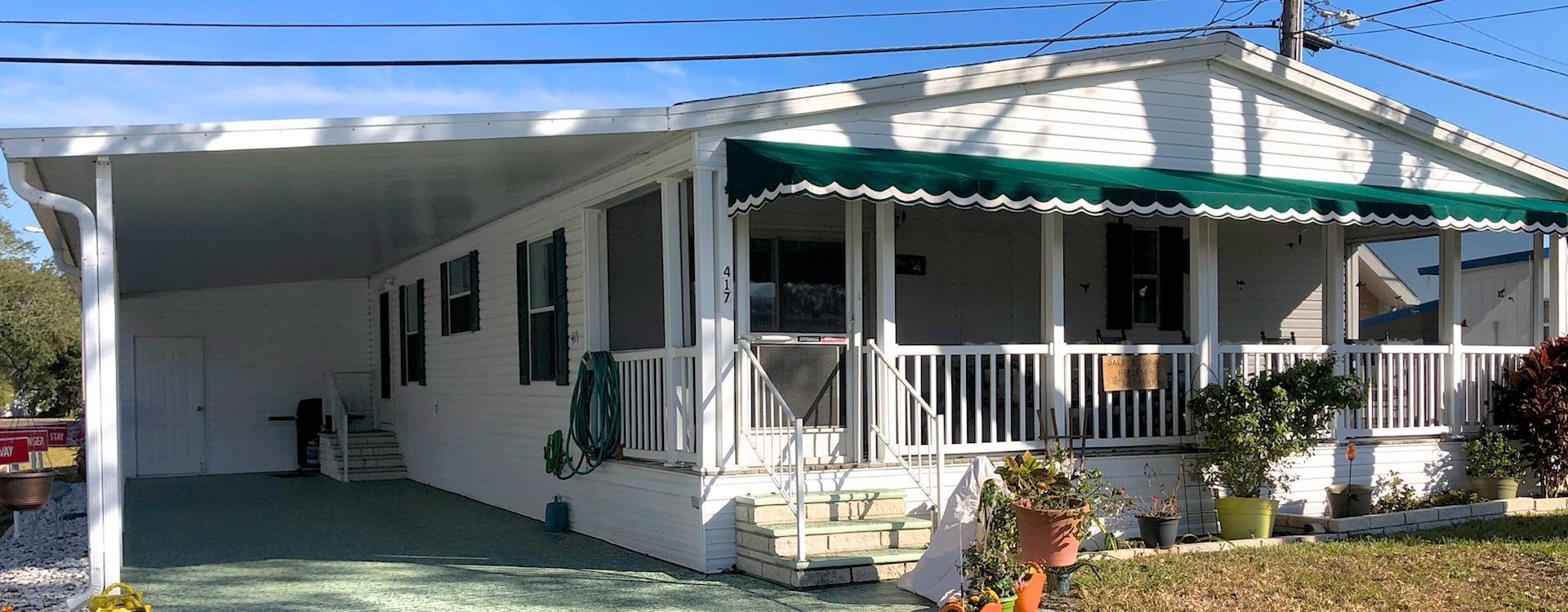 Mobile Homes For Sale In Tarpon Springs Fl