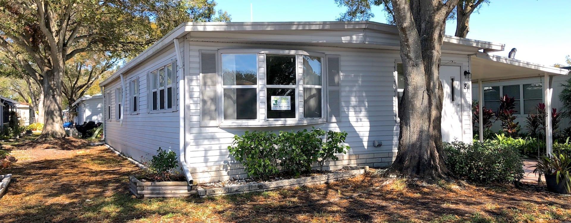 Mobile Home Parks Hillsborough County Fl