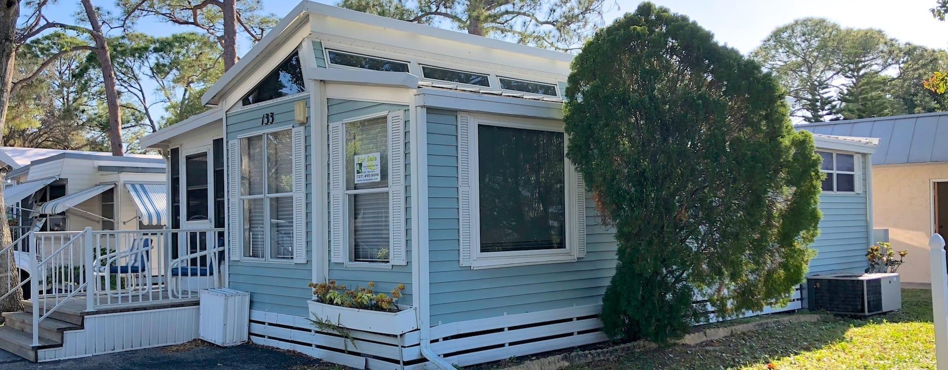 Sarasota County Mobile Homes For Sale
