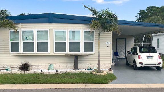 Used Mobile Home For Sale Largo Fl