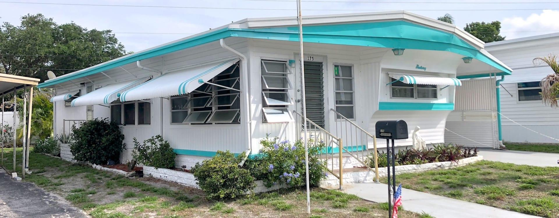 Mobile Home For Sale Clearwater Fl Silk Oak Lodge 175