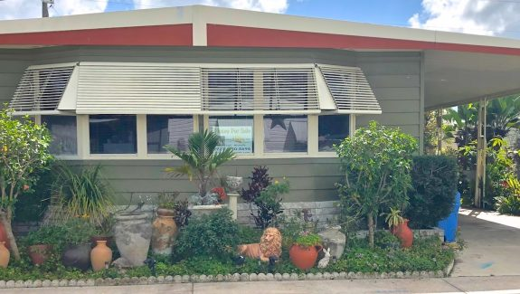Mobile Home Listings | Mobile Home Properties | Sunset MHS