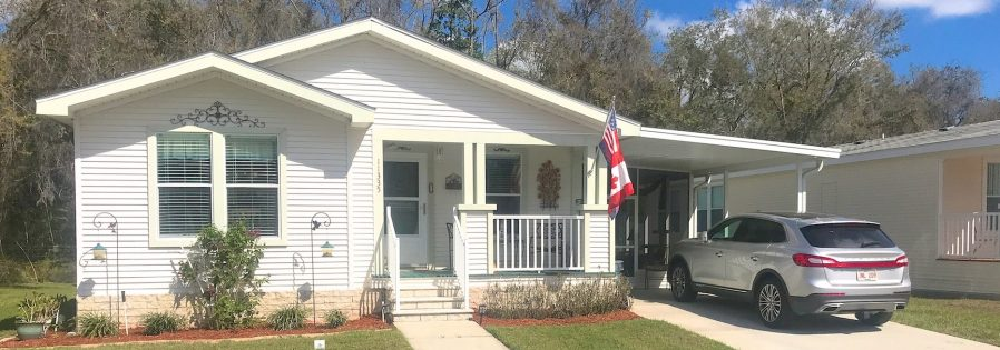 mobile home for sale 20190225 002 Wide 898x315 - BEAUTIFUL HOME, LOW LOT RENT!