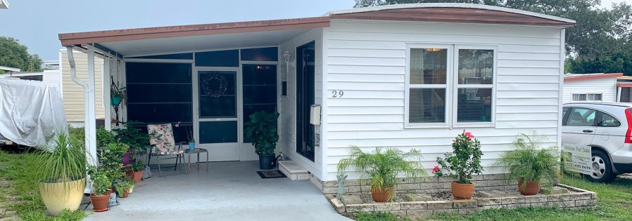used-mobile-home-for-sale-dunedin-fl