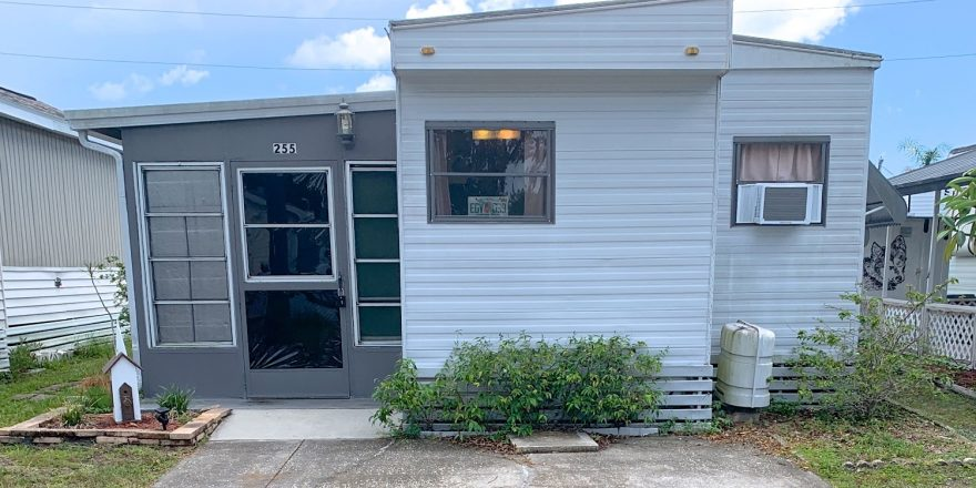 Mobile Home For Sale Clearwater Fl Avalon 255