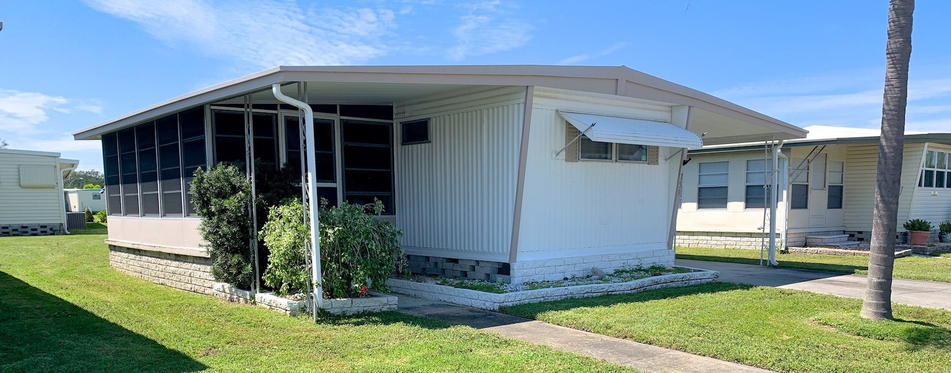 Mobile Home For Sale Largo Fl Four Seasons 159