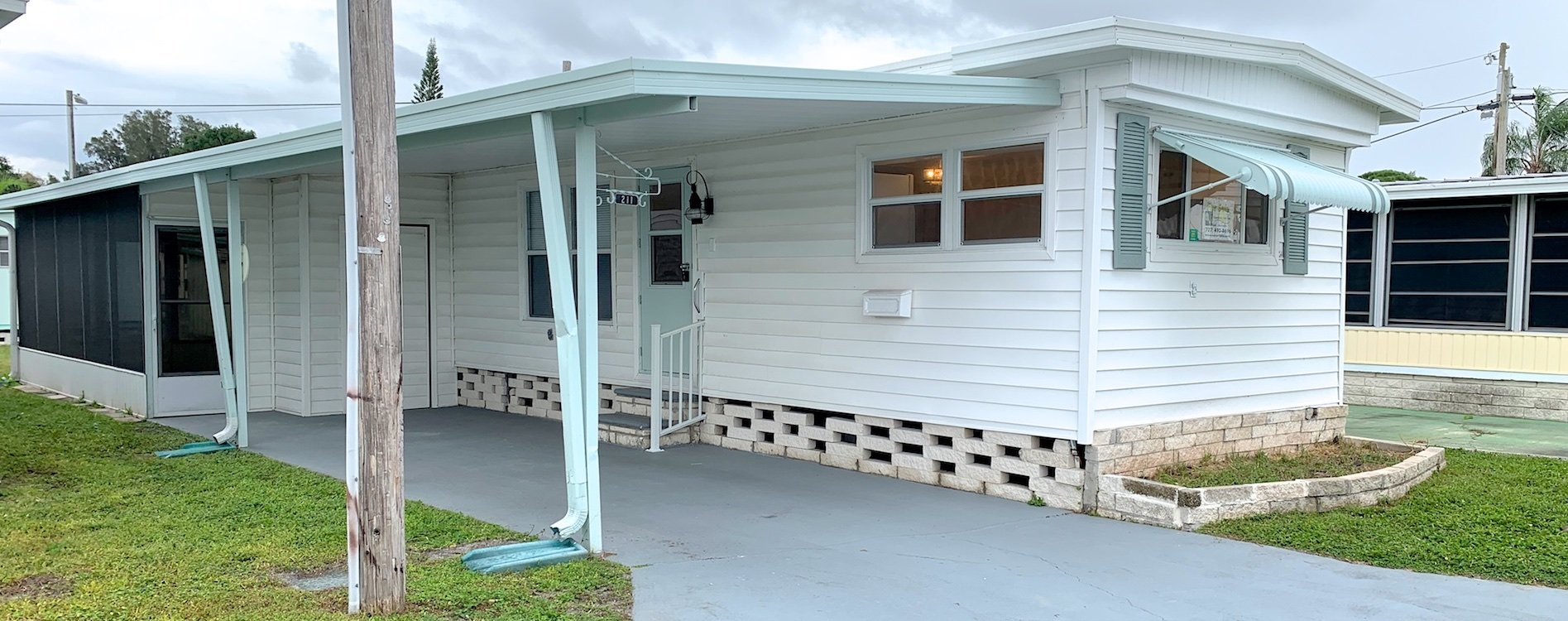 Mobile Home For Sale   Saint Petersburg, FL   Isle Of ...