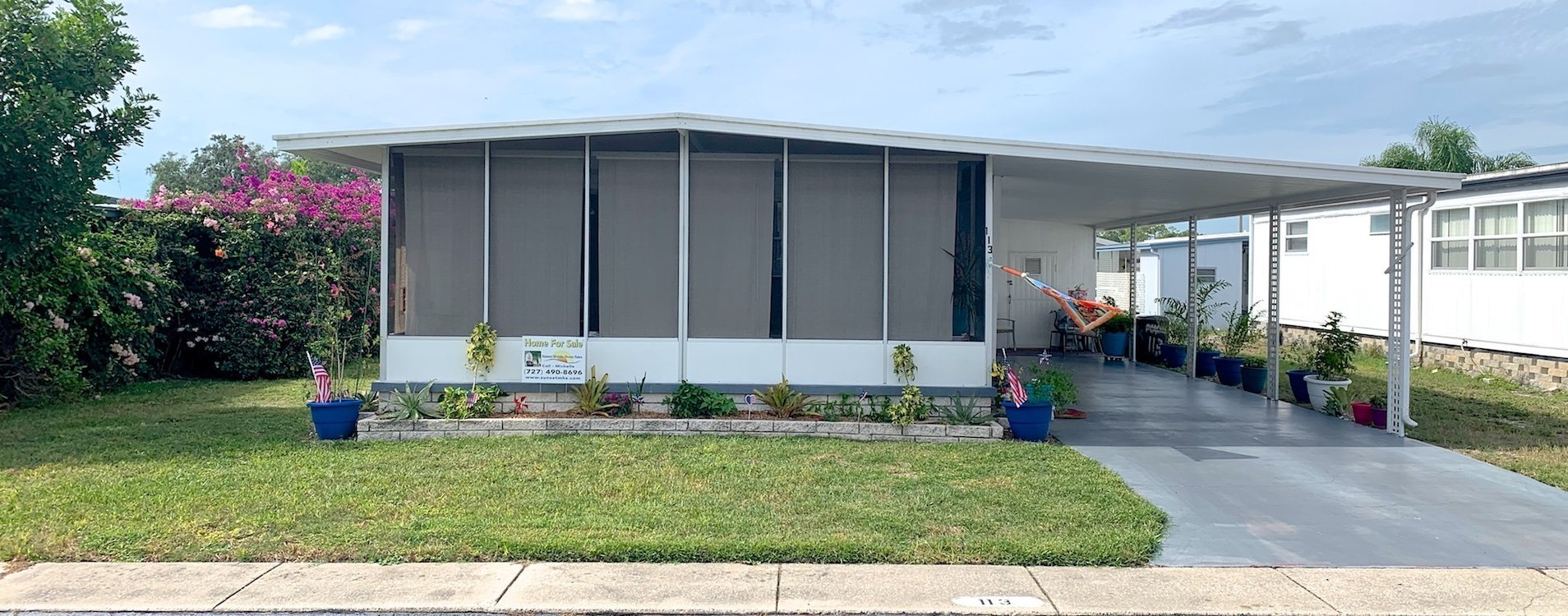 Mobile Home For Sale Clearwater Fl Serendipity 113