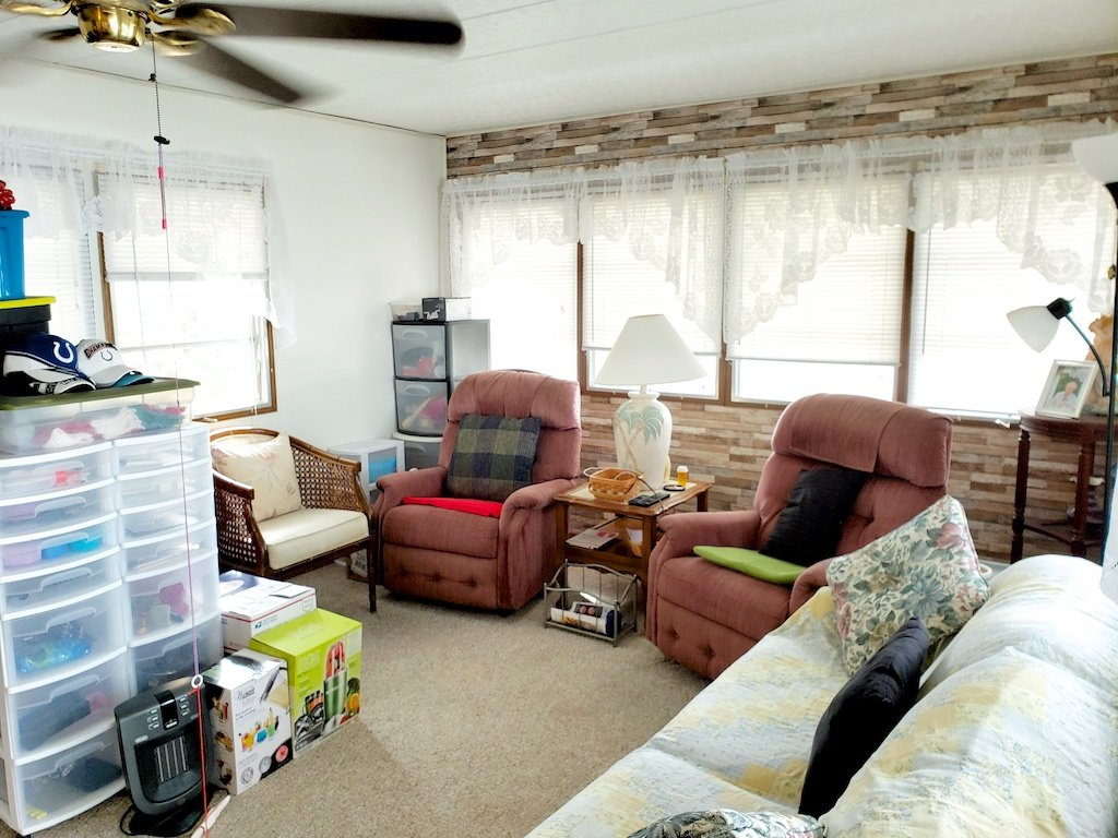 Mobile Home For Sale Saint Petersburg Fl Sunshine Mhp
