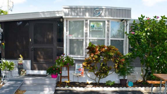 wide 575x325 - UPDATED HOME!  PRIVATE BACK DECK!