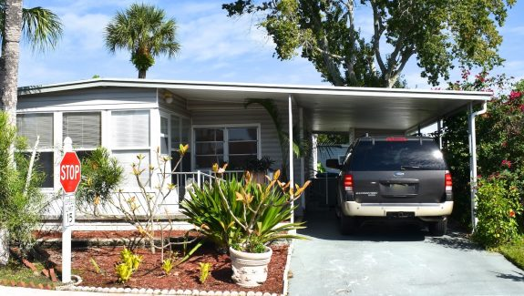 used-mobile-home-for-sale-safety harbor-fl