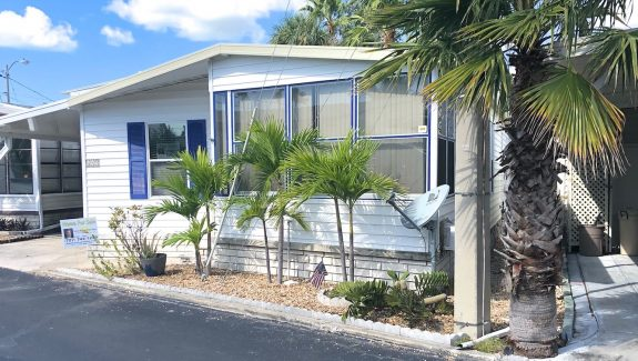 used-mobile-home-for-sale-south pasadena-fl