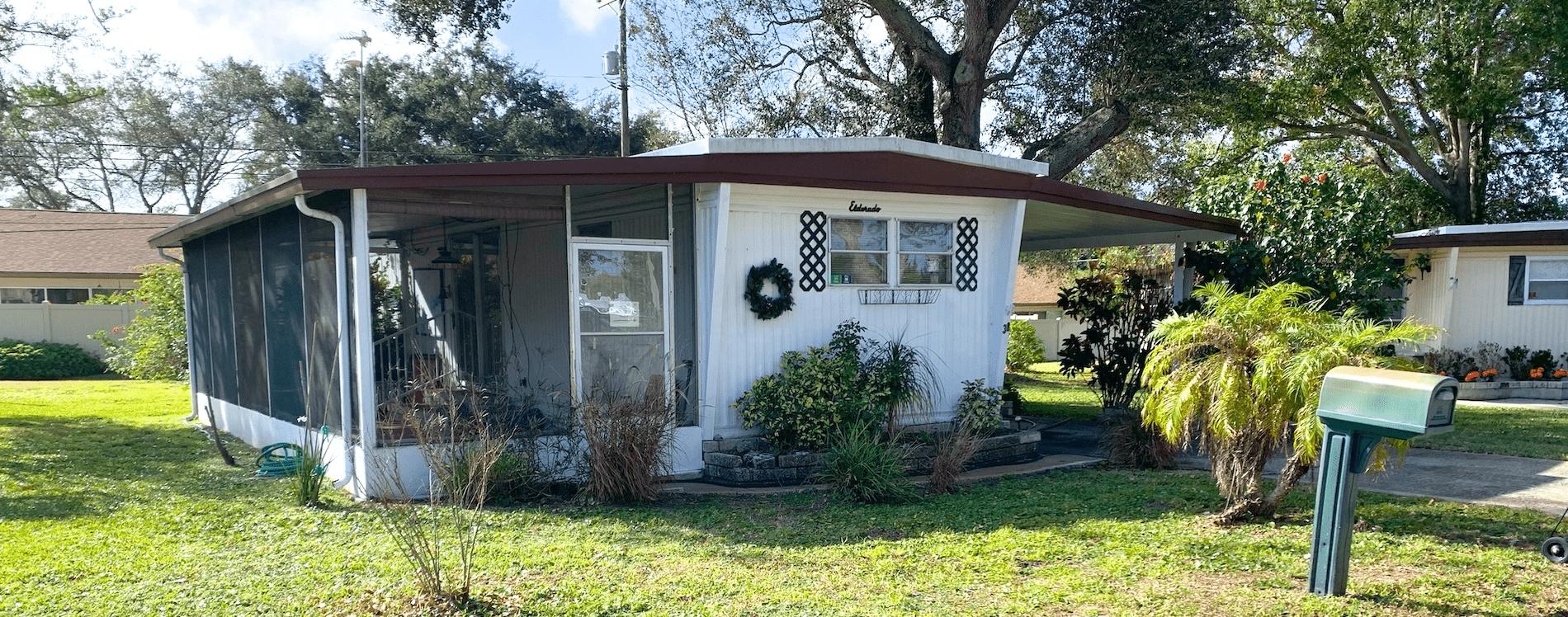 Mobile Home For Sale | Dunedin, FL | Lone Pine #38