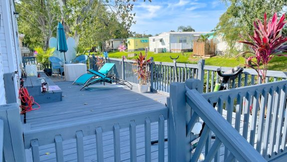 mobile home for sale 20210824 254 575x325 - BEAUTIFUL 2 BEDROOM WITH WATER VIEWS!