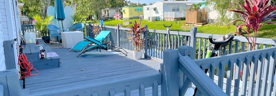 mobile home for sale 20210824 254 898x315 - BEAUTIFUL 2 BEDROOM WITH WATER VIEWS!