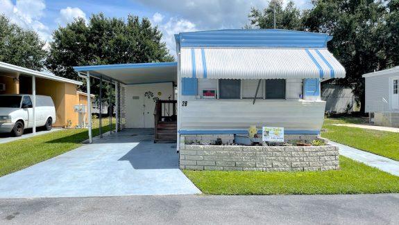 used-mobile-home-for-sale-tarpon-springs-fl